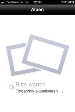 Fotoarchiv Iphone Löschen