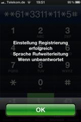 telekom mailbox ansage ändern