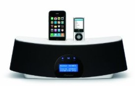 iphone soundsysteme im test. Black Bedroom Furniture Sets. Home Design Ideas